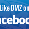 DMZ ON FACEBOOK