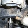 Broken Tacoma motor mount, DS mount cracked, DMZ, DMZ Fab (Copy)