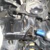 Broken Tacoma motor mount, DS mount fixed, DMZ, DMZ Fab (Copy)