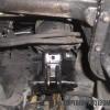 Broken Tacoma motor mount, PS mount fixed, DMZ, DMZ Fab (Copy)