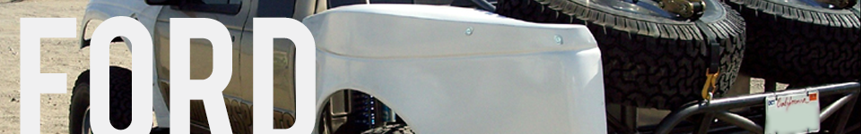 Ford Build Banner