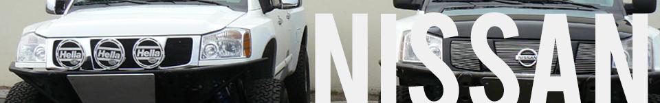 Nissan Build Banner